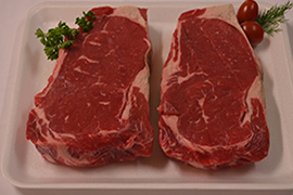 Obermaiers  Fine Steaks